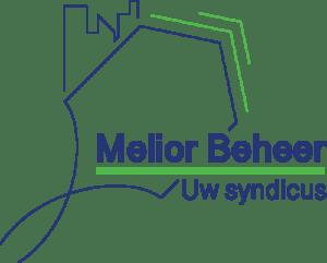 Logo syndicus Melior Beheer