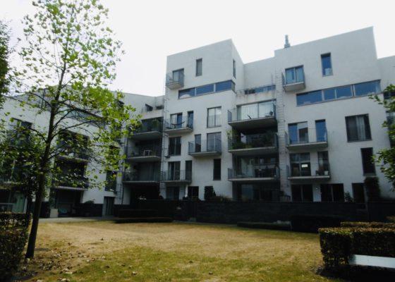 Syndicus Melior Beheer gebouw residentie Academie te Antwerpen