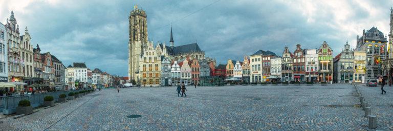 Syndicus Melior Beheer - Stad Mechelen