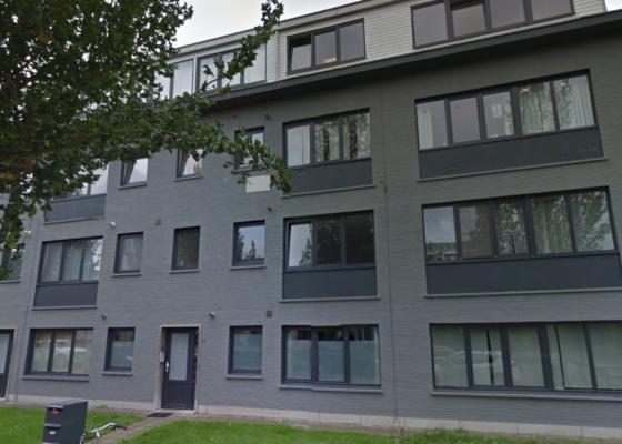 Syndicus van gebouw Plantijnlei 62-64-66 te 2900 Schoten