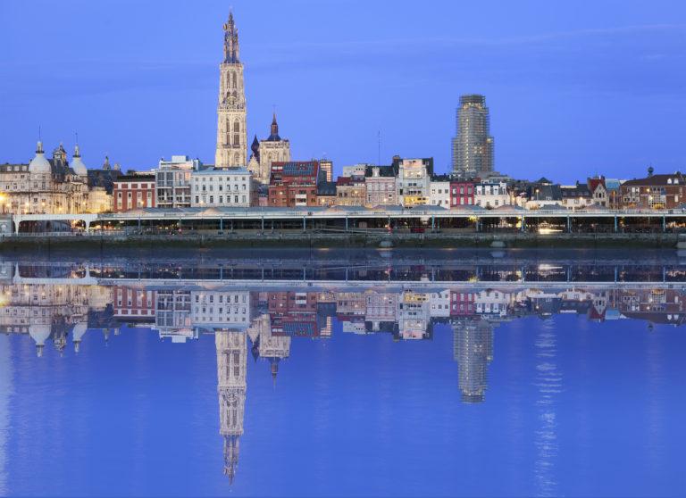Syndicus van Stad Antwerpen