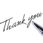 Dankuwel - Melior Beheer - Uw syndicus